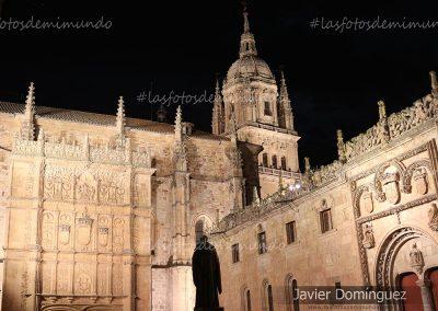 Conjunto universidad de Salamanca