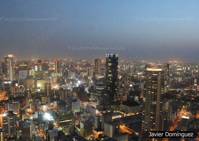 Sky line Osaka