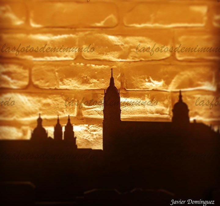 Salamanca de oro